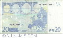 Image #2 of 20 Euro 2002 Y (Greece)