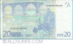 Image #2 of 20 Euro 2002 T (Ireland)