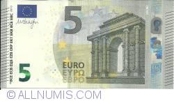 Imaginea #1 a 5 Euro 2013 - S