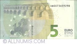 5 Euro 2013 - S