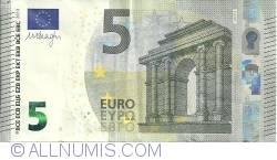 Imaginea #1 a 5 Euro 2013 - U