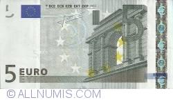 Image #1 of 5 Euro 2002 L (Finland)