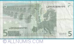 Image #2 of 5 Euro 2002 L (Finland)