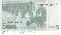 Image #2 of 5  Euro 2002 E (Slovakia)