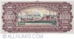 Image #2 of 1000 Dinara 1963 (1. V.)
