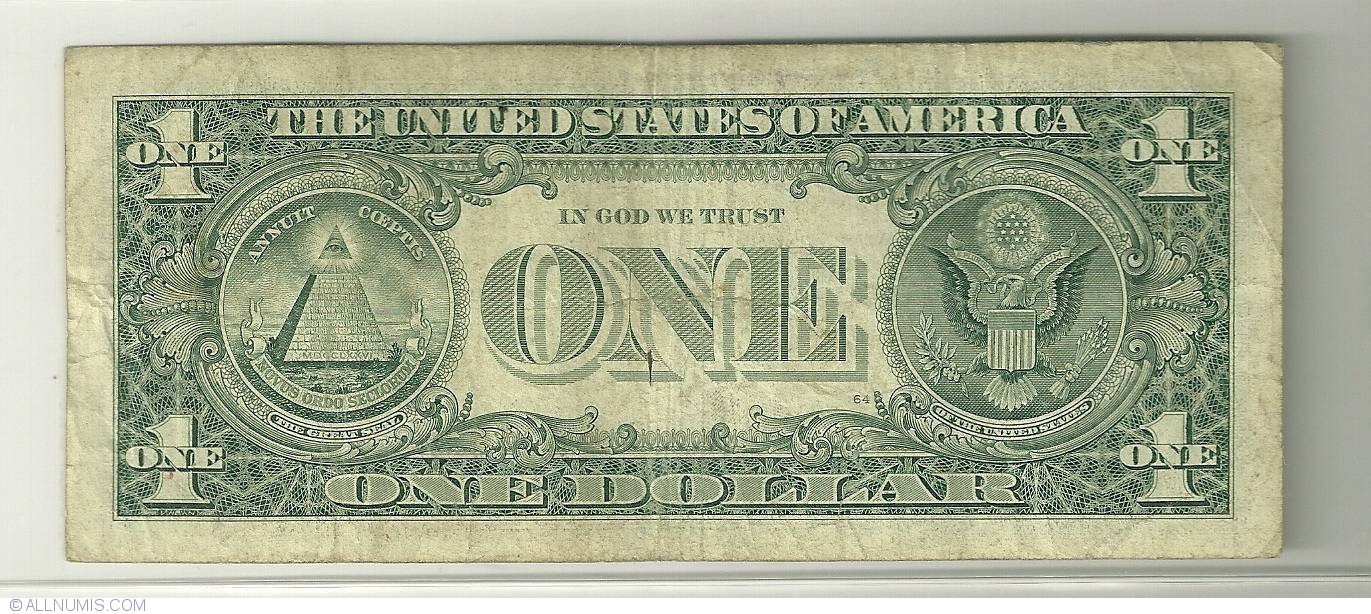 1 Dollar 2006 F 2006 Issue 1 Dollar United States