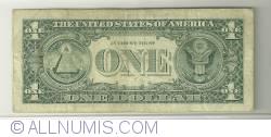 Image #2 of 1 Dollar 2009 - G