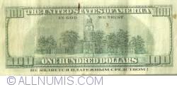 Image #2 of 100 Dollars 2006 (СУВЕНИР)