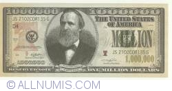 Image #1 of 1 000 000 (One Million) Dollars 2013
