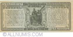 Image #2 of 1 000 000 (One Million) Dollars 2013