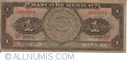 Image #1 of 1 Peso 1970 (22. VII.)
