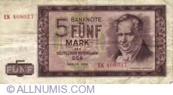 Image #1 of 5 Mark 1964