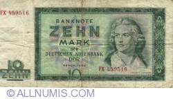 Image #1 of 10 Mark 1964