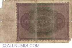 Image #2 of 100 000 Mark 1923 (1. II.) - 1