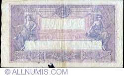 Image #2 of 1000 Francs 1922 (29. V.)