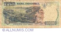 Imaginea #1 a 1000 Rupiah 1992/1994