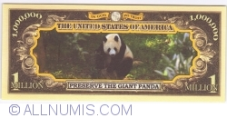 Image #2 of 1,000,000 - 2004 - Giant Panda