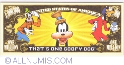 Image #2 of 1,000,000 Dollars - Goofy