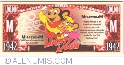 Imaginea #1 a 1 000 000 Mighty Dollars - Mighty Mouse