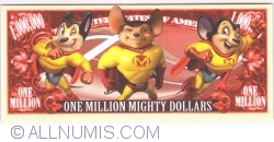 Imaginea #2 a 1 000 000 Mighty Dollars - Mighty Mouse