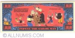 Image #1 of 1,000,000 - Popeye
