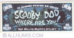 1 000 000 Mystery Dollars - Scooby-Doo