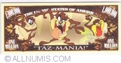 Image #2 of 1,000,000 - Tasmanian Devil