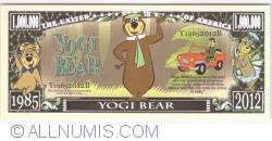 Image #1 of 1,000,000 - Yogi Bear