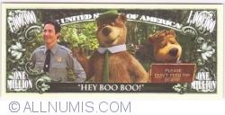 Image #2 of 1,000,000 - Yogi Bear
