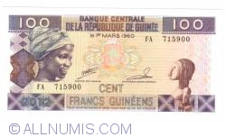 Image #1 of 100 Francs 2012