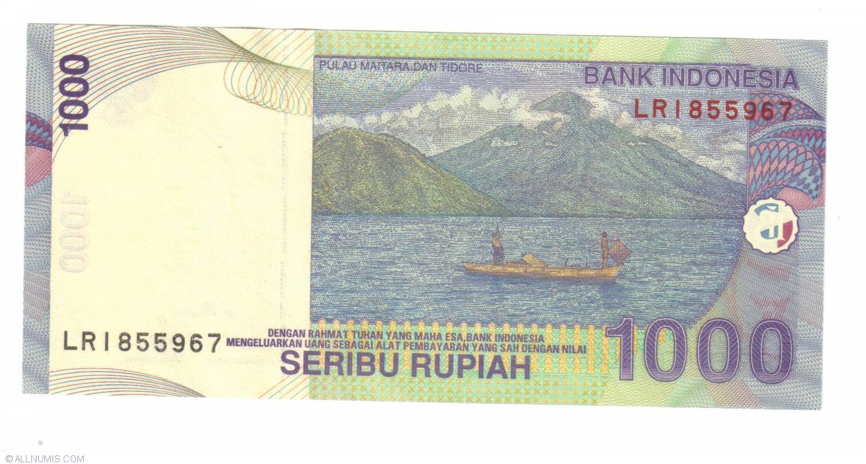 Issue  Rupiah