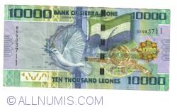 Imaginea #1 a 10000 Leones 2010 (27. IV.)
