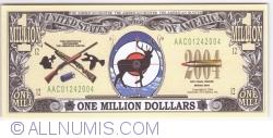 Imaginea #1 a 1 000 000 Dollars - Vănătoare (seria 2004)