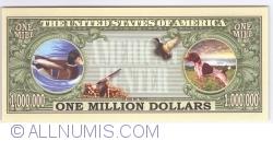 Imaginea #2 a 1 000 000 Dollars - Vănătoare (seria 2004)