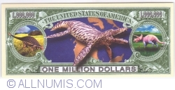 Image #2 of 1 000000 Dollars 2002 - Dinosaurs