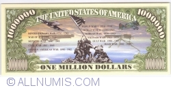 Image #2 of 1.000.000 Dollars 2004 - Veterans of War