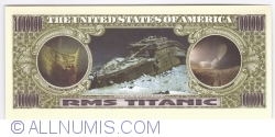 Image #2 of 1 000 000 Dollars ND - Titanic
