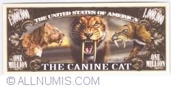Imaginea #2 a 1 000 000 - 2014 - Tigrul cu dinți sabie