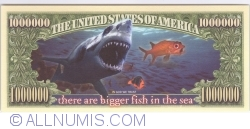 Image #2 of 1 000 000 - 2004 - Clown fish