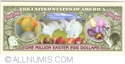 Image #2 of 1,000,000 Ester Egg Dollars 2006