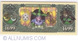 Image #1 of 1699 - Mardi Gras (2003)