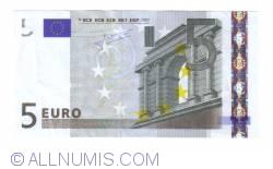 Image #1 of 5 Euro 2002 H (Slovenia)