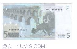 Image #2 of 5 Euro 2002 H (Slovenia)