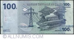 Imaginea #2 a 100 Franci 2000 (4. I.)