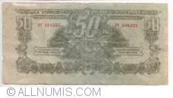 Imaginea #1 a 50 Pengö 1944