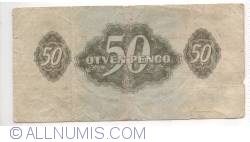 Imaginea #2 a 50 Pengö 1944