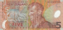 5 Dollars (19)99