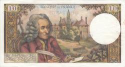 Imaginea #2 a 10 Franci 1969 (6. XI.)