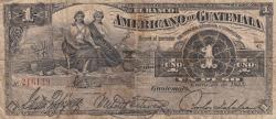 Imaginea #1 a 1 Peso 1923 (26. I.)