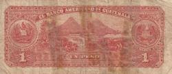 1 Peso 1923 (26. I.)